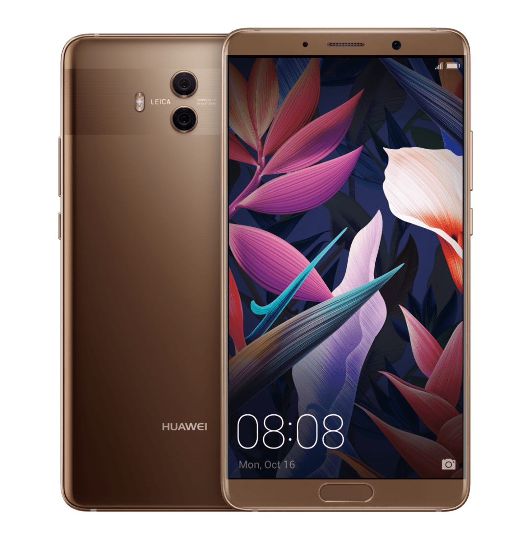 HUAWEI Mate 10 (Mocha Brown)_web