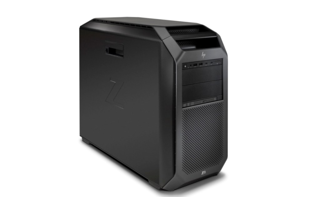 HP Z Workstation_