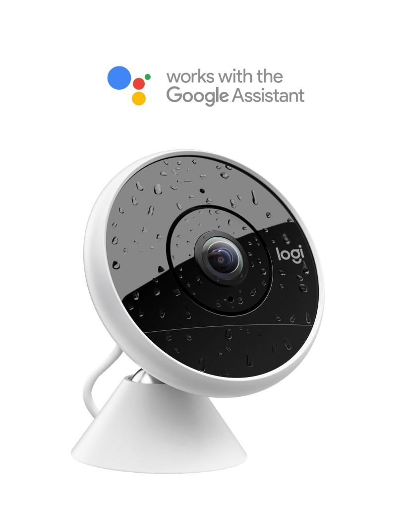 Circle_2_Google_Assistant