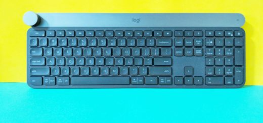 Logitech Craft - Review by Tech Coffee House