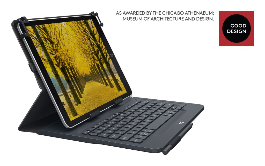 Logitech - Universal Folio (Not available in Singapore)