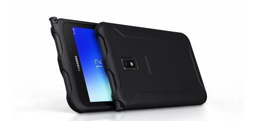 Samsung Galaxy Tab Active2