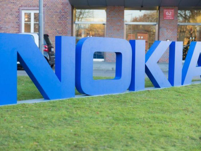 Nokia AVA