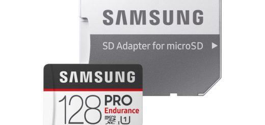 Samsung PRO Endurance_128GB