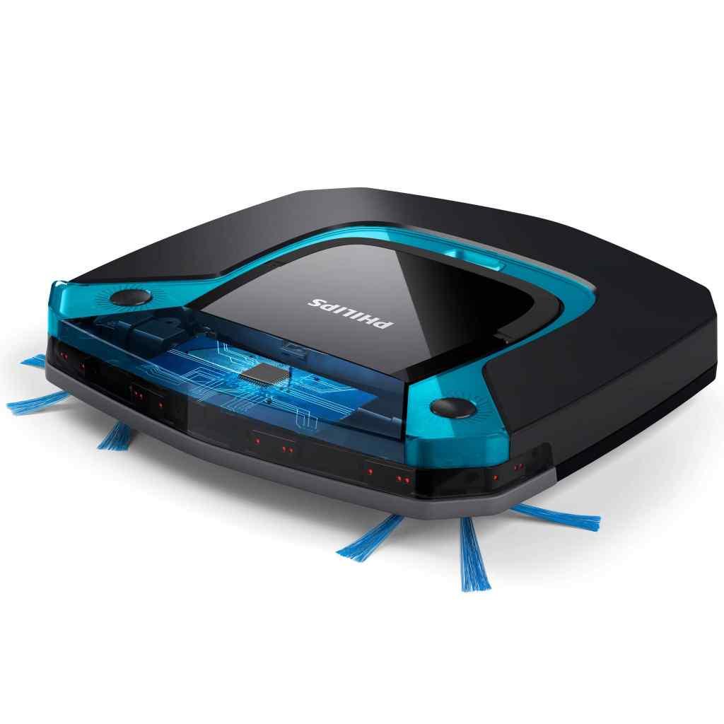 Philips SmartPro Easy Robot Vacuum Cleaner FC8794/01