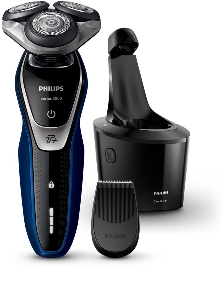 Philips Shaver Series 5000 Wet and Dry Electric Shaver S5572/10