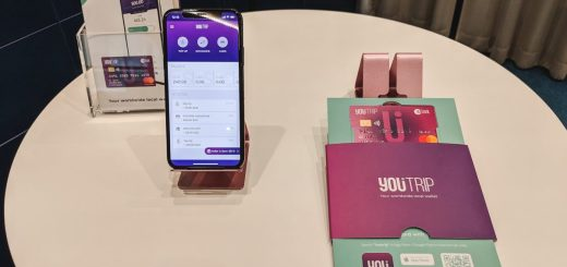 YouTrip mobile wallet