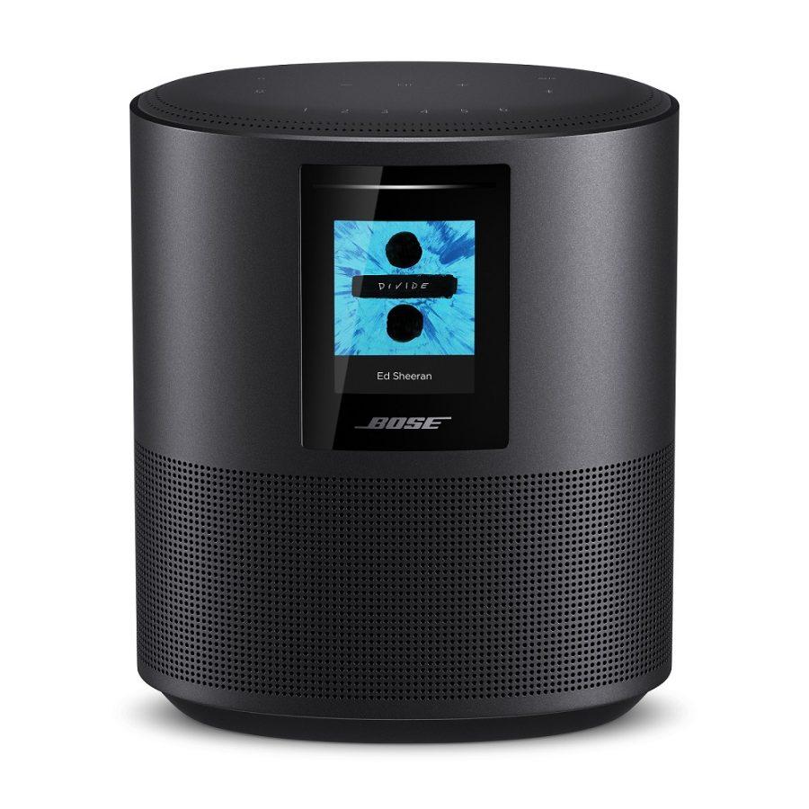 Bose Home Speaker 500_black front