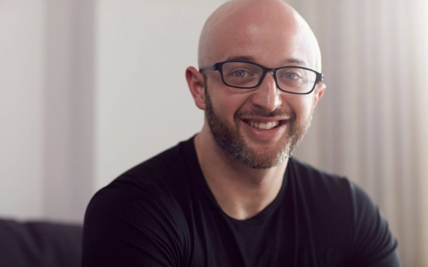 Eric Dadoun profile