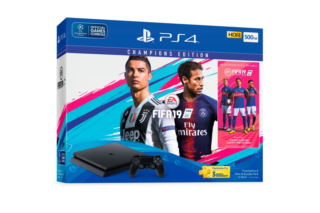 FIFA 19 Bundle Pack