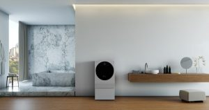 LG Signature Series - Washing Machine
