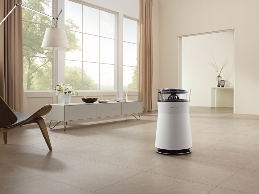 LG Signature Series - Air Purifier