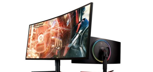 UltraGear™ monitors