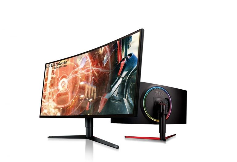 UltraGear™ monitors