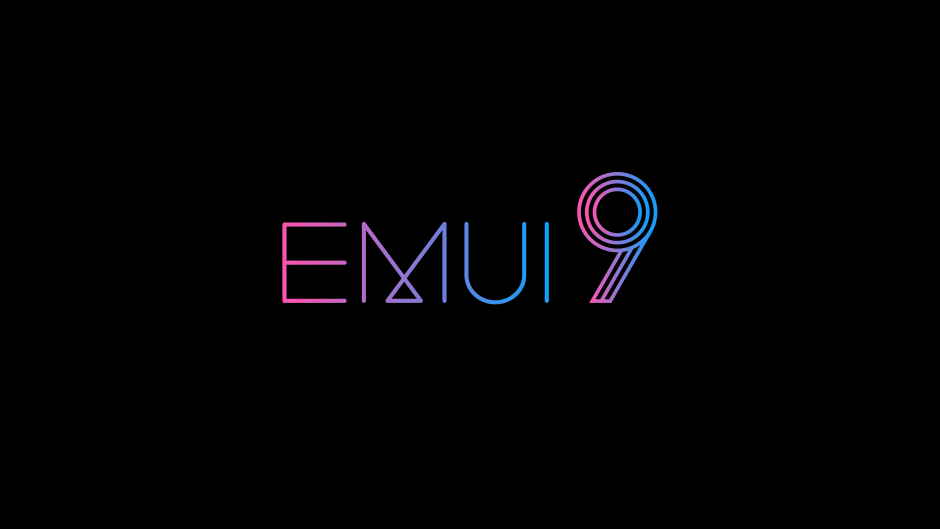 EMUI 9.0 logo