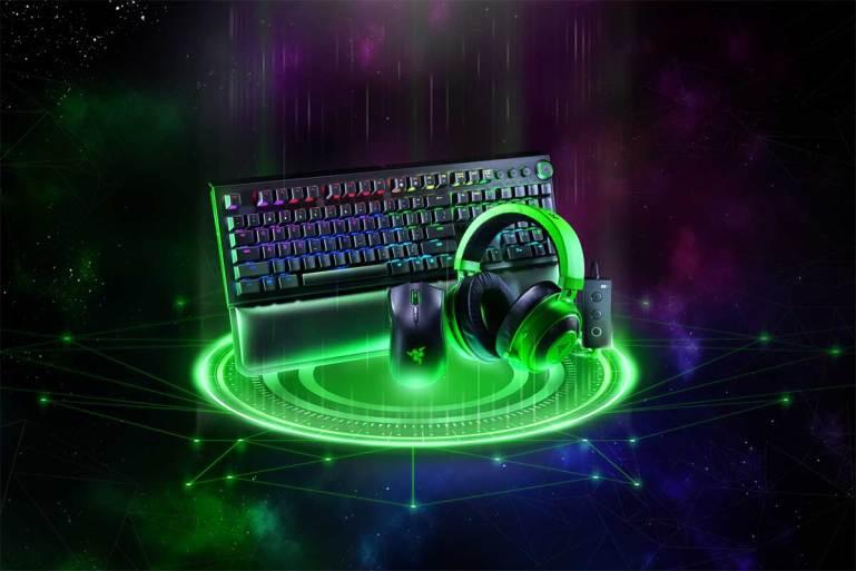 Razer new peripherals IFA 2018
