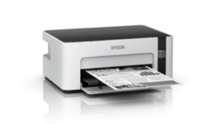 Epson's EcoTank Monochrome M1120 printer