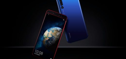 Honor Magic2
