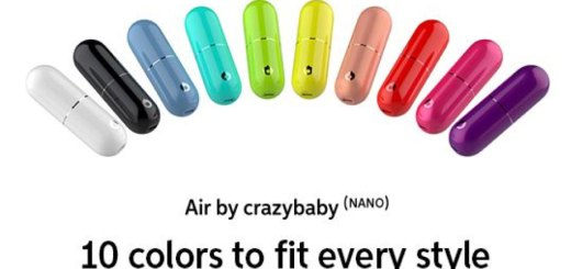 Air by crazybaby nano