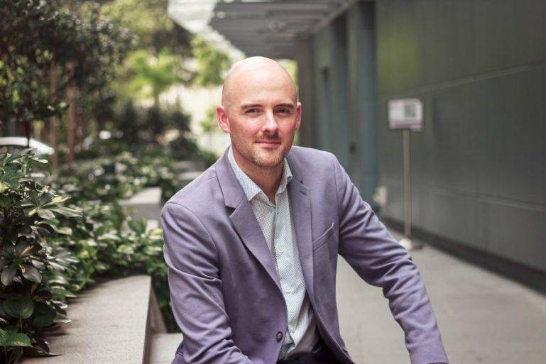 Mike Davie - CEO of Quadrant Protocol