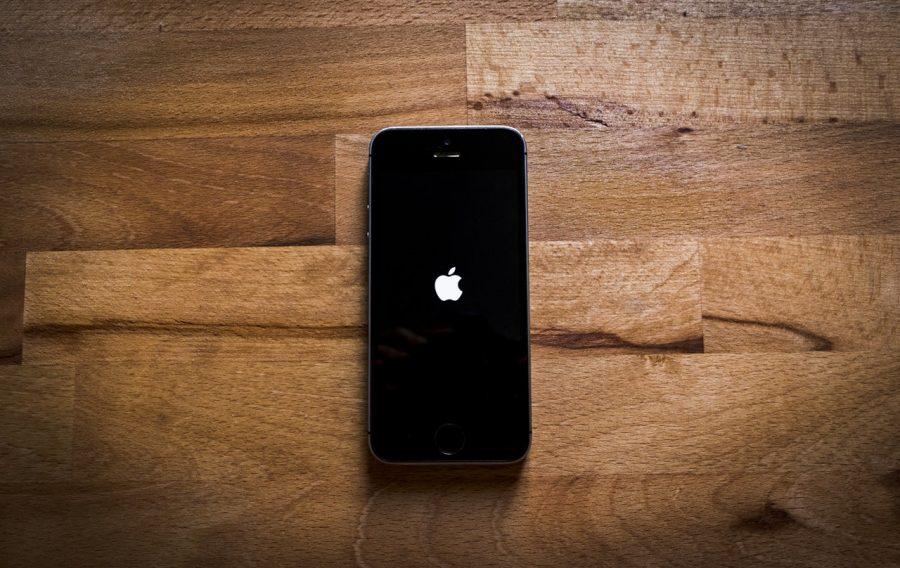 iPhone user dumb?