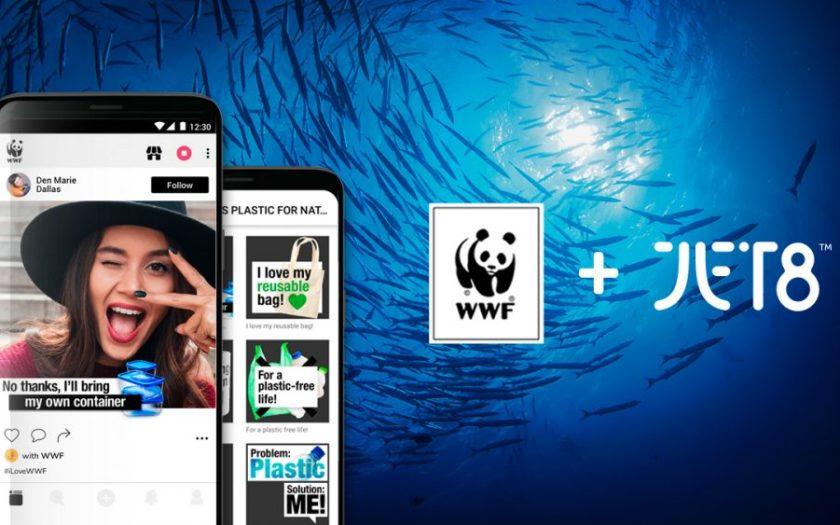 WWF Selfies