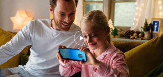 StorySign by Huawei