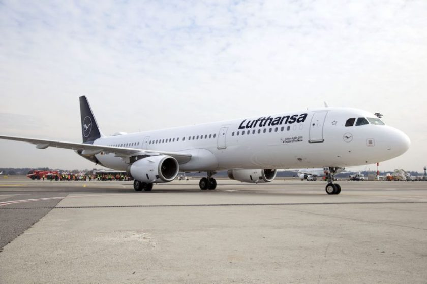 Lufthansa Innovation Hub opens Singapore office and announces its first partnership   Tech Coffee House