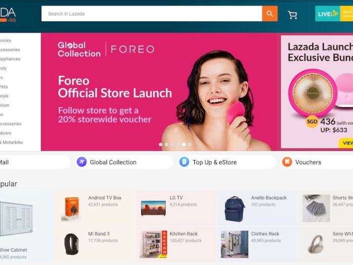 Lazada Top 10 Best-Selling Tech Products | Tech Coffee House