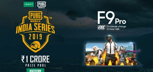 OPPO Sponsors Tencent Games and PUBG Corp's 'OPPO PUBG MOBILE Series 2019   Techcoffeehouse.com