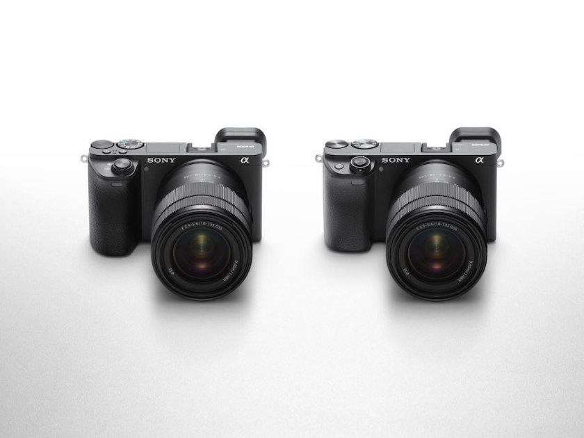 Sony a6400 mirrorless camera   Tech Coffee House