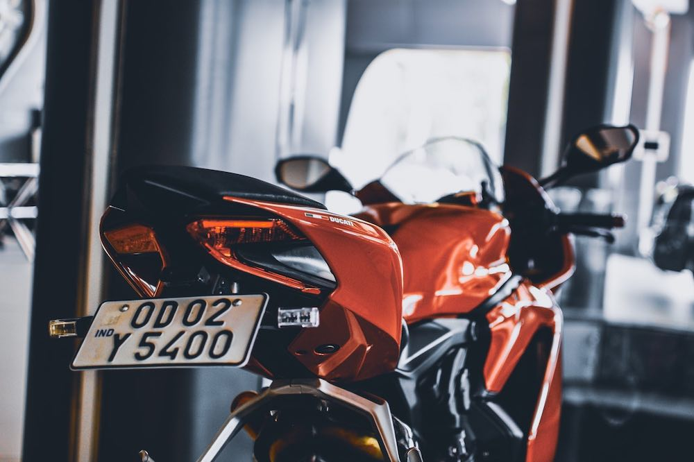 NetApp Powers Ducati's Data-Driven Team for the 2019 MotoGP Championship | Tech Coffee House