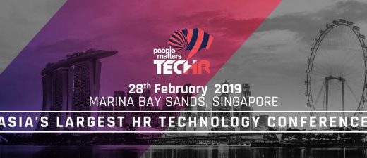 Singapore to host Asia's Largest HR Tech Conference this February | Tech Coffee House
