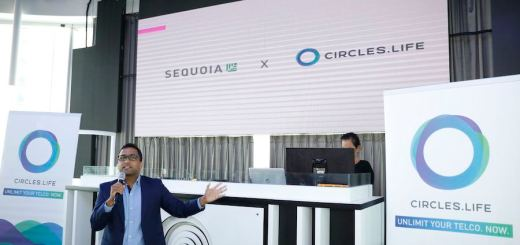 Circles.Life raises Series C round led by Sequoia India to power expansion into new geographies and services