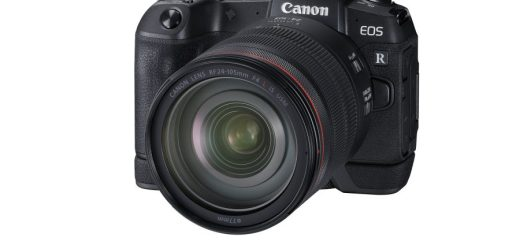 Canon launches the smallest and lightest EOS Full-Frame, Canon EOS RP | Tech Coffee House