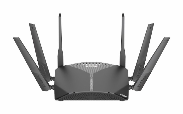 DIR-3060 AC3000 Mesh-Enabled Smart Wi-Fi Router | Tech Coffee House