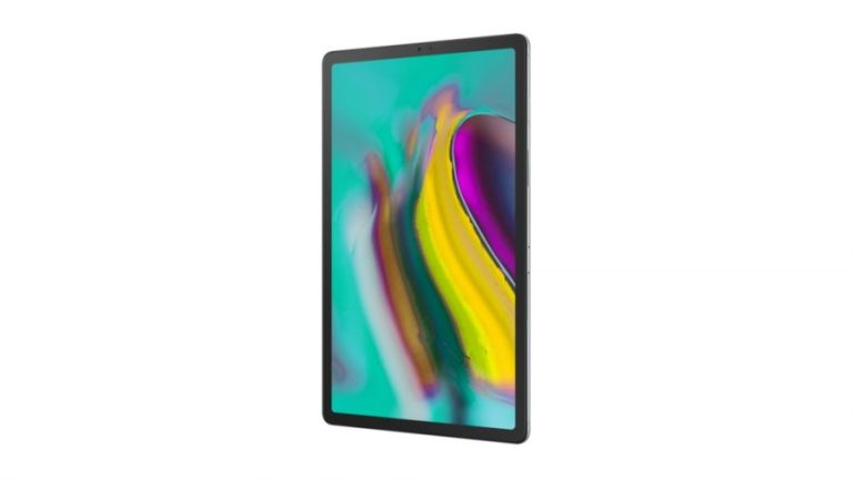 Samsung unveils the new Galaxy Tab S5e