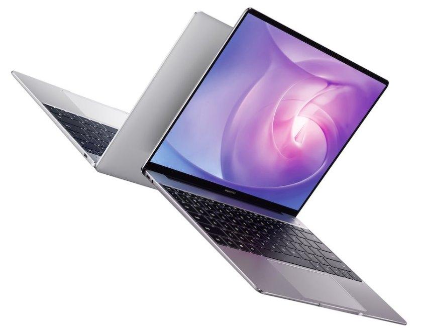 MateBook 13 Space Gray Mystic Silver | Tech Coffee House
