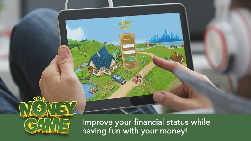 The Money Game | Tech Coffee House