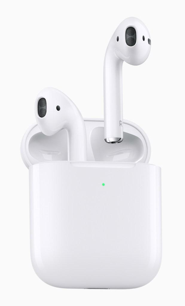 New Apple AirPods | Gen 2