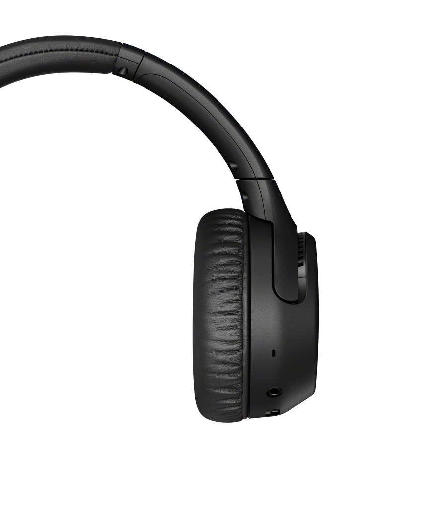 14e40df2a58 Sony's new EXTRA BASS headphones offer music lovers a life with bass ...