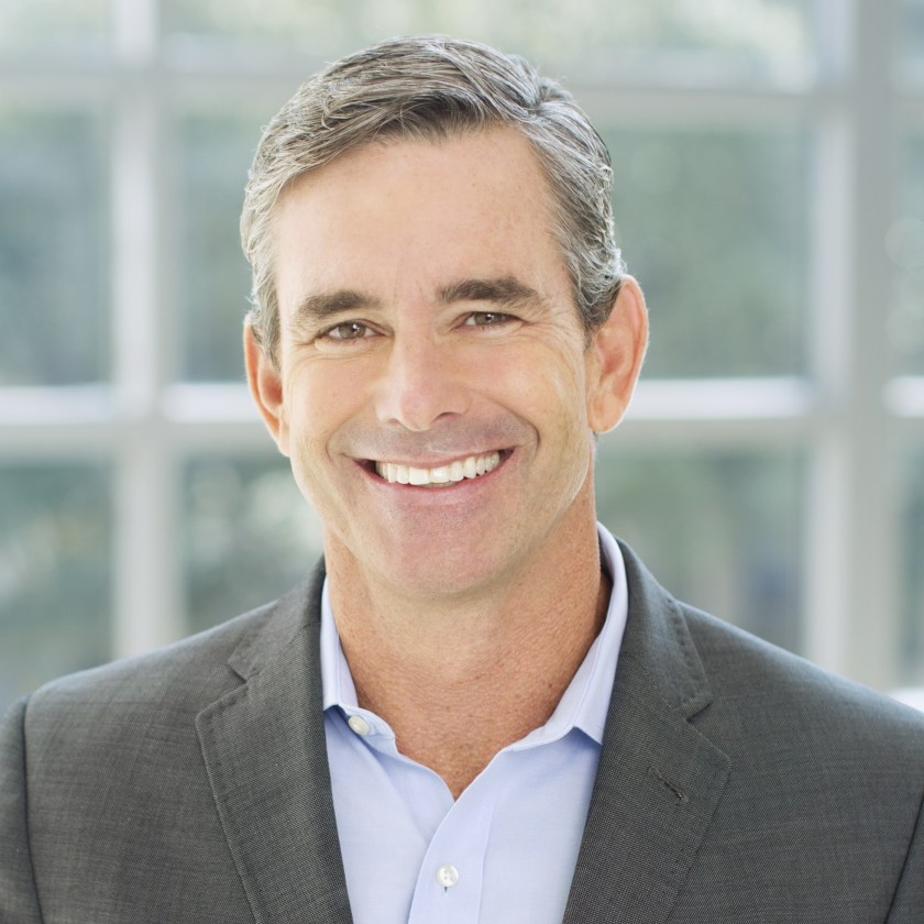 Dan Streetman - TIBCO New CEO