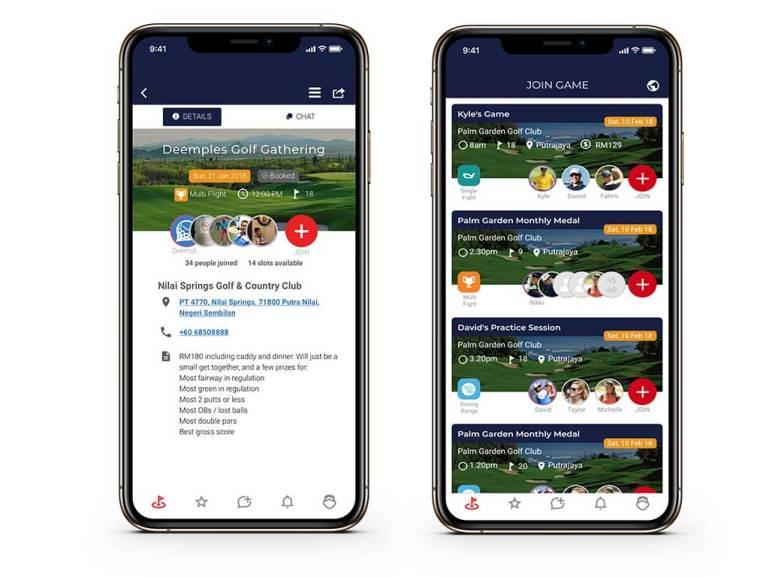 Deemples, Southeast Asia's leading golf startup, raises US 105,000 dollars