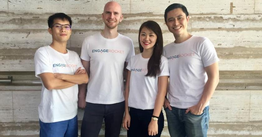 Leading online fashion brand Love, Bonito partners EngageRocket to measure and enhance employee experience