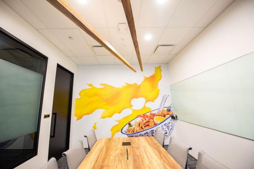 Uber - Asia Pacific Regional Hub_Meeting Room