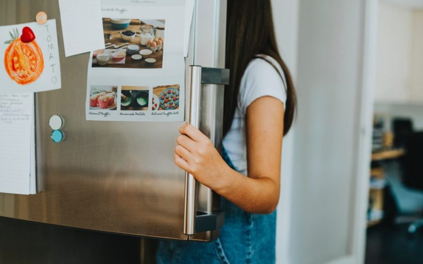 Digital clutter leaves businesses exposed – and employee fridges could explain why