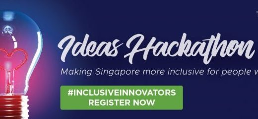 VMware launches the VMware Ideas Hackathon to make Singapore more inclusive for persons with special needs