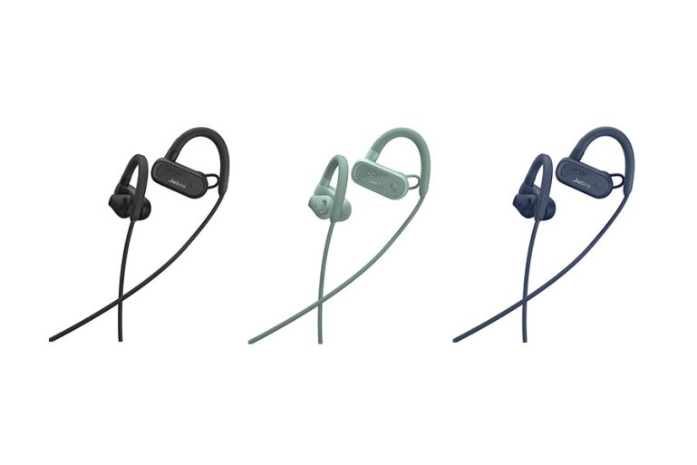 New Jabra Elite Active 45e waterproof earbuds for sports