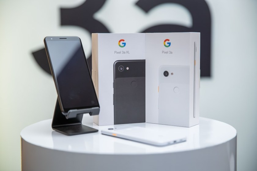 Google launches new and affordable Pixel 3a and 3a XL | Tech Coffee House