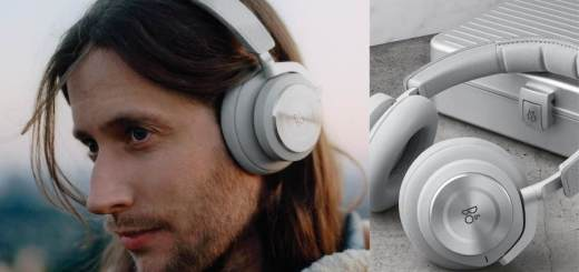 Bang & Olufsen and Rimowa explore the unique link between sound and travel